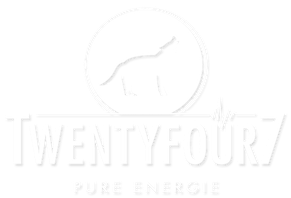 TWENTYFOUR7 – Pure Energie